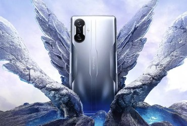 POCO F3 GT is ready for a 23rd July release; 120Hz refresh rate and AMOLED display are key highlights