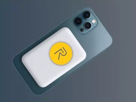 Realme files trademark application for MagDart wireless charging technology with EUIPO
