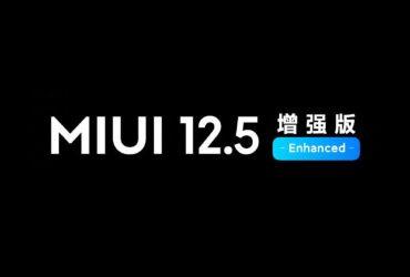 Xiaomi unveils MIUI 12.5 Enhanced Edition with iOS-like widgets
