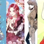Manhwa Recommendations With OP MC