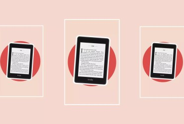 Amazon might launch two new Kindle Paperwhite with larger displays soon