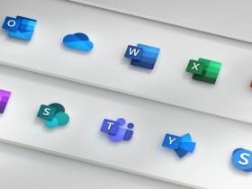 Microsoft redesigns photos app