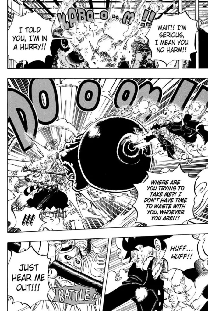One Piece Episode 991 Spoilers، Recap, Release Date and Time