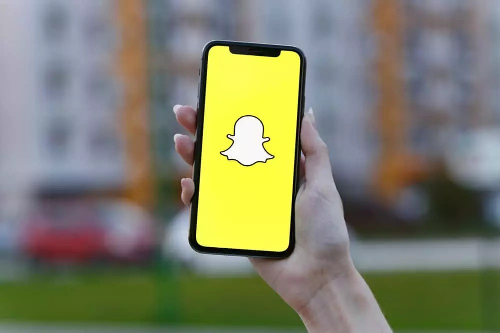 Snapchat will get an Among Us clone