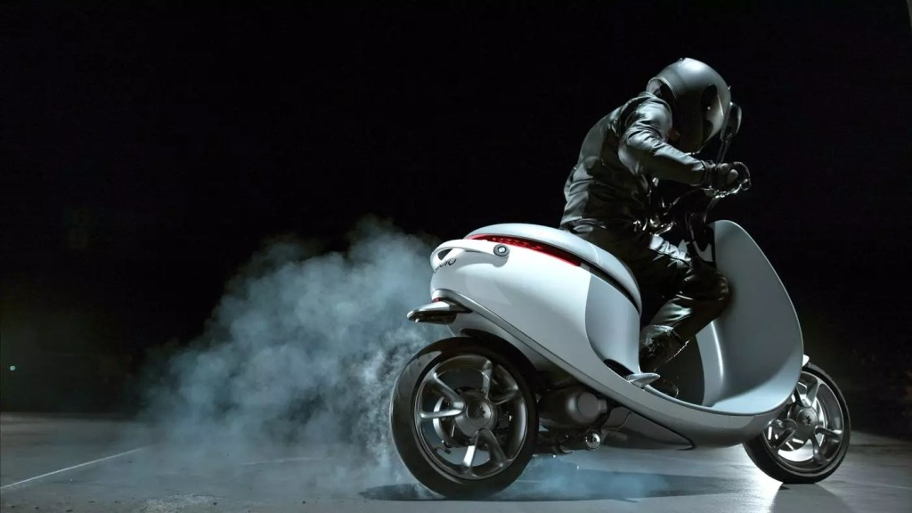 Taiwanese electric scooter startup Gogoro announced to go public