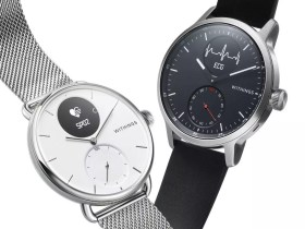 Withings has been granted FDA clearance for its EKG and blood oxygen features