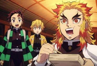 Demon Slayer Season 2: Release Date, Plot And Read Here All All Latest Update
