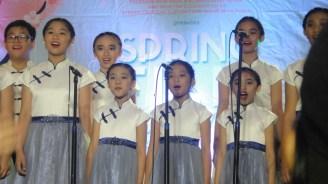 Hope Christian Highschool Chorale