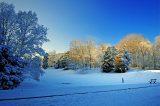 Winter Arrives With Below-Zero Temperatures