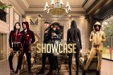 Stevie Eagle E and Shlepp Entertainment Presents the G Salvatore Fashion Showcase