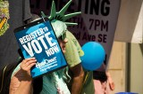 Voter Registration for November Elections Quickly Approaches