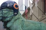 Bears Crowned as Division Champs in Win Over Packers