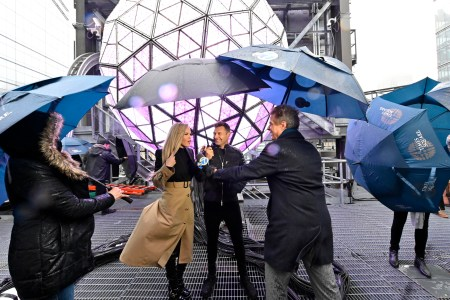 Ring in 2019 With the 47th 'Dick Clark's New Year's Rockin' Eve'