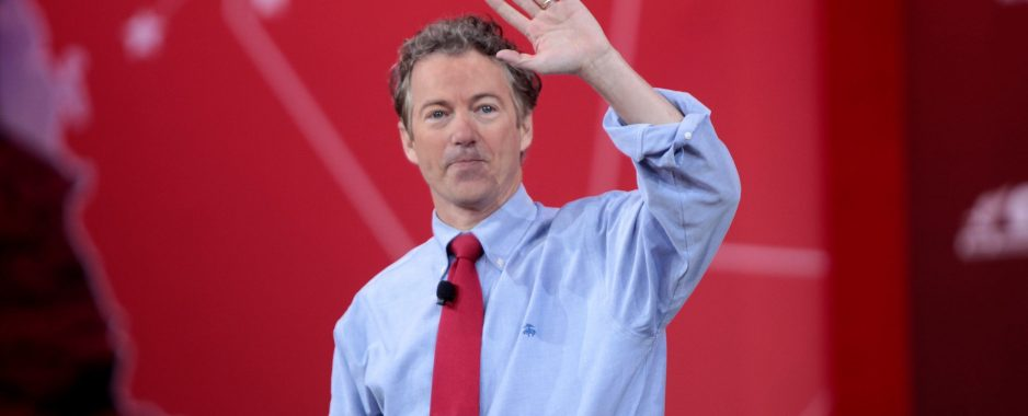 Rand Paul Schedules Specialized Hernia Surgery in Canada