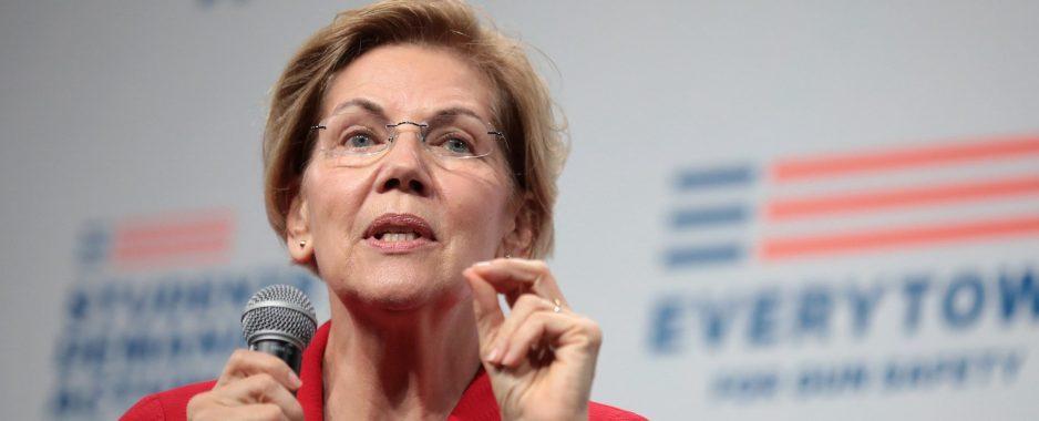 Breaking: Elizabeth Warren Ends Presidential Campaign