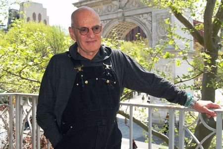 Larry Kramer: American LGBT Pioneer