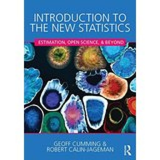 ESCI | Introduction to the New Statistics
