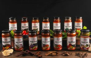 ZISSTO ready-to-cook sauces help cut down cooking time drastically by 75 percent