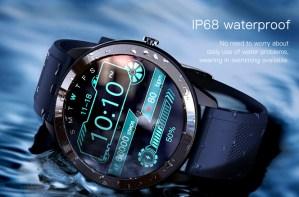 New Smartwatch launch: Max Pro X4 by premium brand Maxima