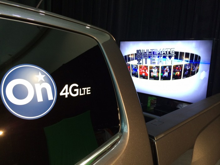 OnStar 4G LTE Is Favorable with 98% of Customers