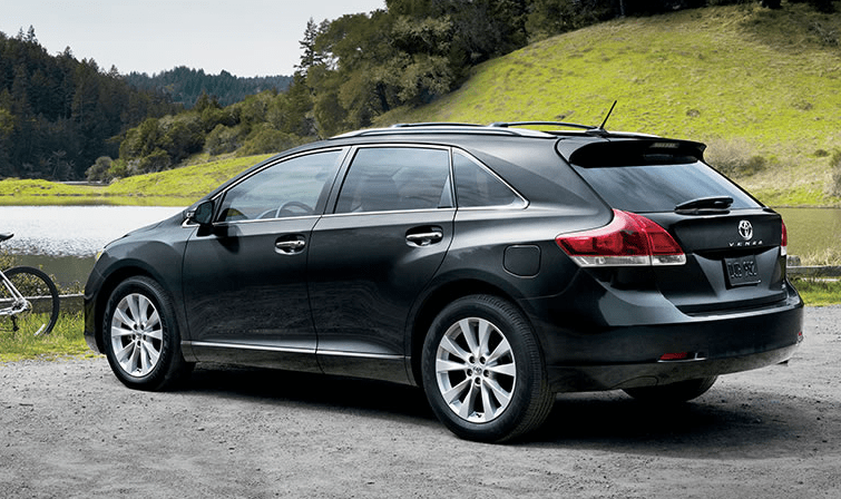 2015 Toyota Venza Overview The News Wheel