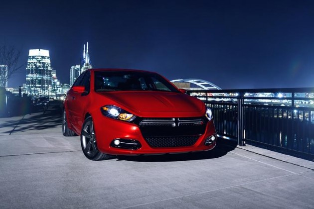 2015 Dodge Dart Best Value