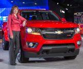 Cars.com Best Pickup of 2015