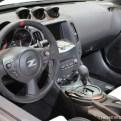2015 Nissan 370Z NISMO CAS