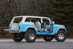 2015 Easter Jeep Safari Concepts | Jeep Chief