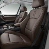 2015 BMW X3 3