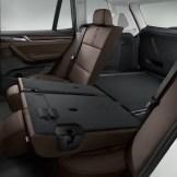 2015 BMW X3 4