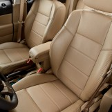 2015 Jeep Patriot Upholstery