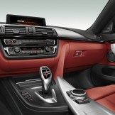 2016 BMW 4 Series Interior (2)