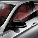 2016 BMW 4 Series Mirror