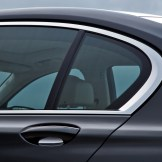 2016 BMW 7 Series Window