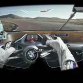 BMW 3.0 CSL Hommage R Visor