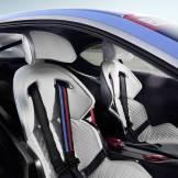 BMW 3.0 CSL Hommage R Race Seats