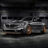 BMW Concept M4 GTS Stock (2)