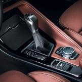 BMW X1 Gear Shift