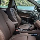 BMW X1 Interior 2