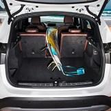 BMW X1 Interior Storage