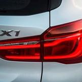 BMW X1 Tail Lights