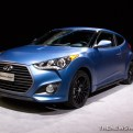Hyundai Veloster Rally Edition overview