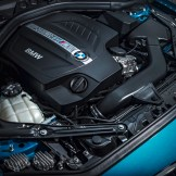 2016 BMW M2 Engine