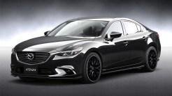 Mazda6 concept