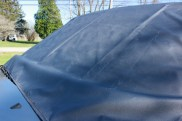 GetHerCovered Windshield Cover