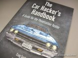 The Car Hacker's Handbook by Craig Smith book review cover