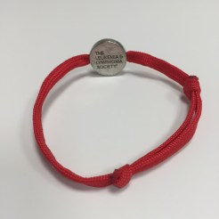 Leukemia and Lymphoma Society - Subaru - Bracelet