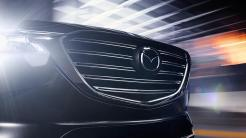 2016 CX-9 Grille Glamour