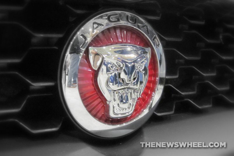 Behind The Badge The Ferocious Jaguar Emblem And What It Represents The News Wheel